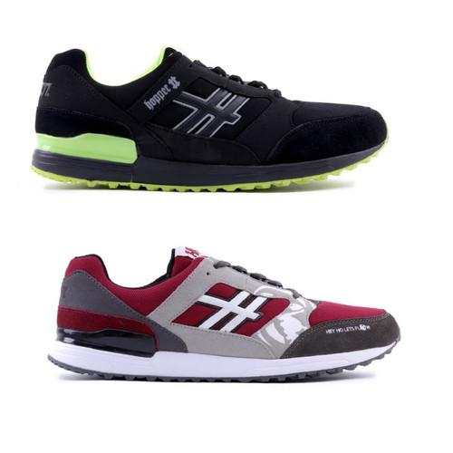 Foto Produk jual sepatu olahraga sport running pria HRCN 5230 dari karyaparahyangan