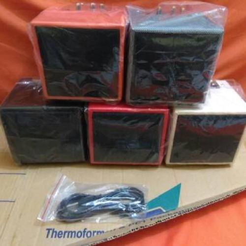 Foto Produk Ampli Gitar Mini JTJ one bonus kabel jek 3meter dari MartMusic Depok