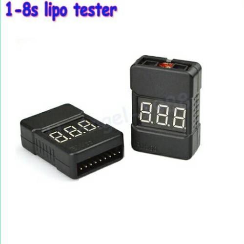 Foto Produk Lipo Buzzer 1-8s Bx100 dari rizky cell