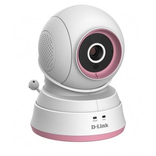 Foto Produk D-LINK PTZ Wireless Cloud Baby Camera DCS-850L dari Ultima