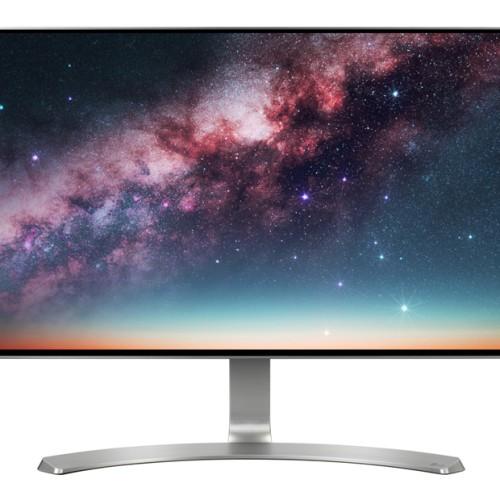 Foto Produk LG Monitor IPS 24MP88HM-S dari silicon ONE Computer