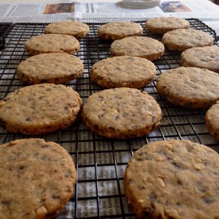 Foto Produk Choc Chunk Cookies dari Kedai Kue