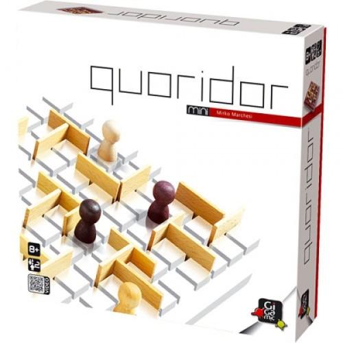 Foto Produk Quoridor Mini ( Original ) Board Game dari Toko Board Game