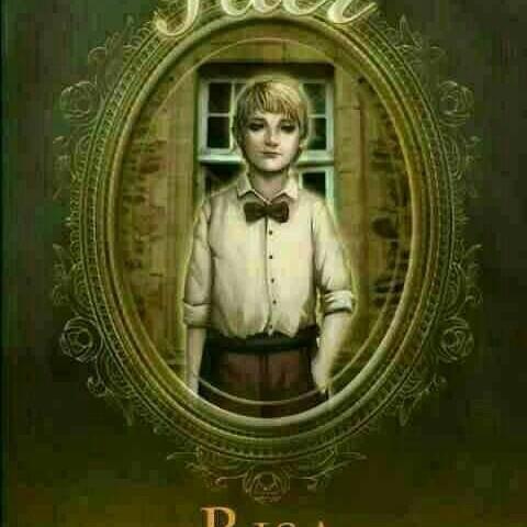 Foto Produk Novel Peter - Risa Saraswati dari Books_shop