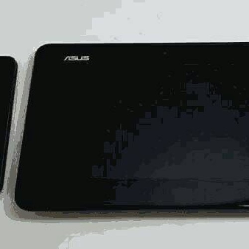 Foto Produk ASUS PADFONE S 4G LTE MURAH gadget langka dan hybrid bisa hp bisa tab dari Nda_Nya Shop