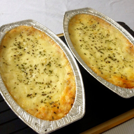 Foto Produk Lasagna dari Kedai Kue