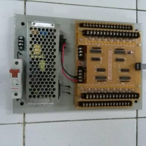 Foto Produk Module Digital Input 32 Port Komunikasi to PC dengan RS232 dari IPSoft Bandung