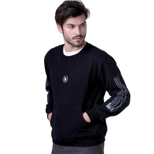 Foto Produk Jual sweater pria HRCN 2518 dari karyaparahyangan