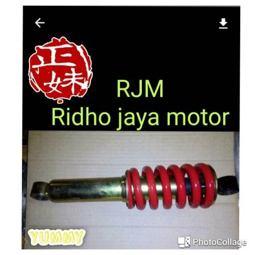 Foto Produk mono shok satria fu dari Ridho jaya motor