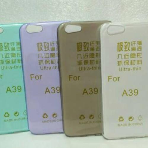Foto Produk Soft Case Ultra Thin Samsung Z2 dari King & Queen Accessories