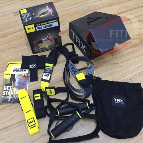Foto Produk New TRX PRO Versi Terbaru   Suspension Kit Trainer   Tali Latihan dari Indofitnes