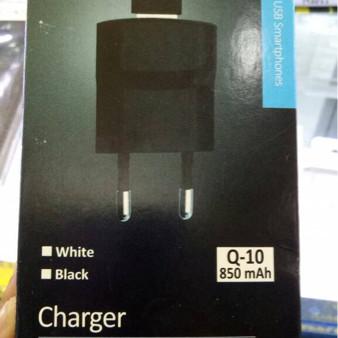 Foto Produk Charger Original Blackberry Original 100%  dari Pelangi Online Shop