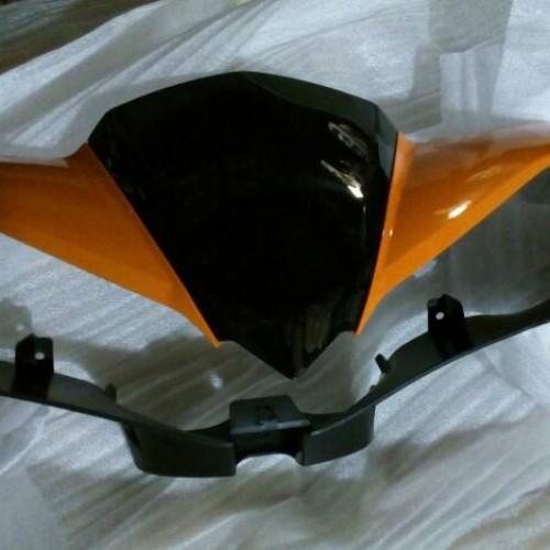 Foto Produk batok pala a blade new oren dari Ridho jaya motor