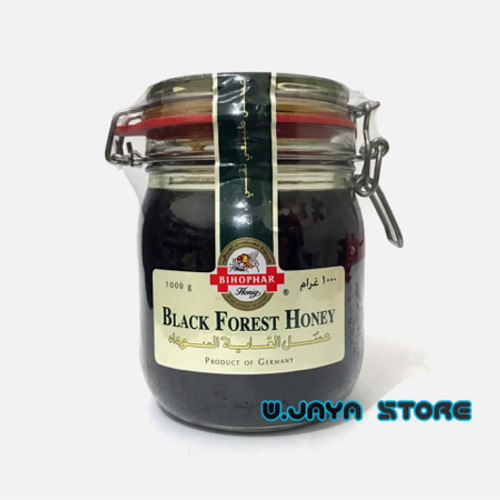 Foto Produk Black Forest Honey Bihophar dari W-jaya Store