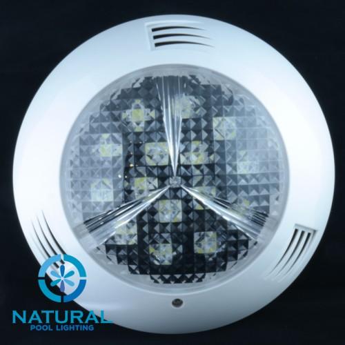 Foto Produk Lampu kolam renang LED MBPX4 15W - Putih dari Multi Daya