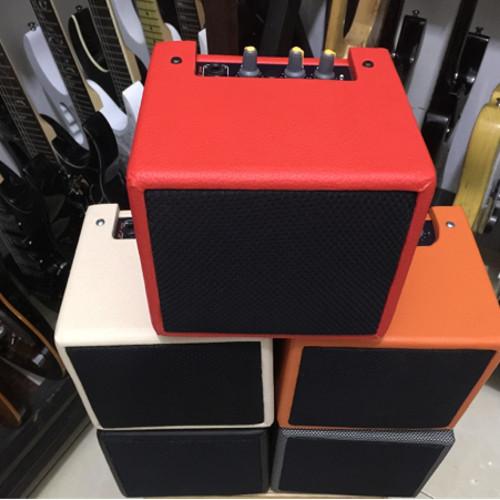 Foto Produk Ampli/Sound Gitar Mini dari faisalkarokaro