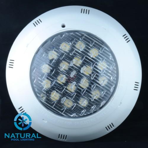 Foto Produk Lampu kolam renang LED MBPX3 18W - Kuning dari Multi Daya