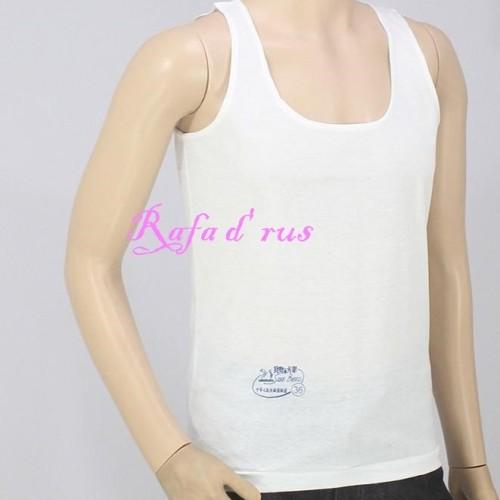 Foto Produk SWAN Kaos/ Pakaian dalam/ Kutang / Singlet laki 2 / cowok / pria 38-42 dari silvilia shop