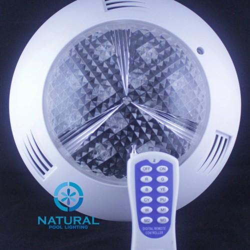 Foto Produk MBPX4 Multi Colour lampu kolam renang LED dari Multi Daya