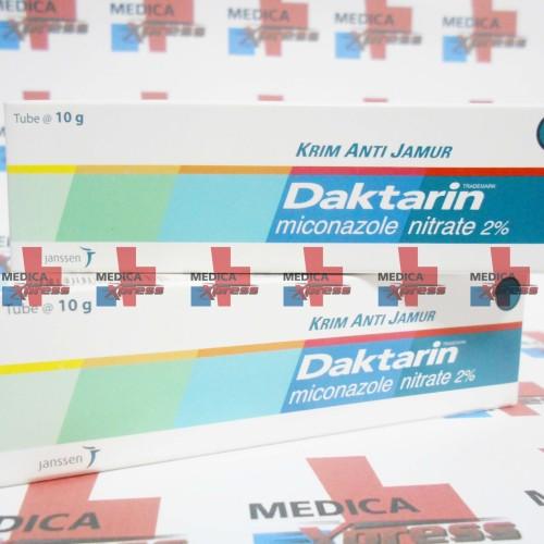 Foto Produk DAKTARIN CREAM 10 GRAM dari Medica Xpress