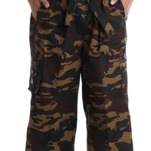 Foto Produk [Valatex] Celana pangsi army / bahan adem / 4 warna dari Valatex