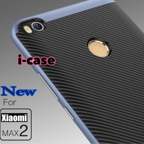 Foto Produk casing XIAOMI MI MAX 2 case mi max 2 new model i-case original dari i-case