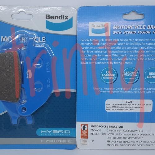 Foto Produk Bendix MD 25 dari Trinity Auto Shop