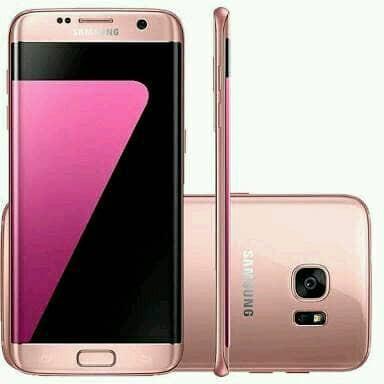 Foto Produk Samsung S7 Edge Rose Gold dari JUALGADGETS