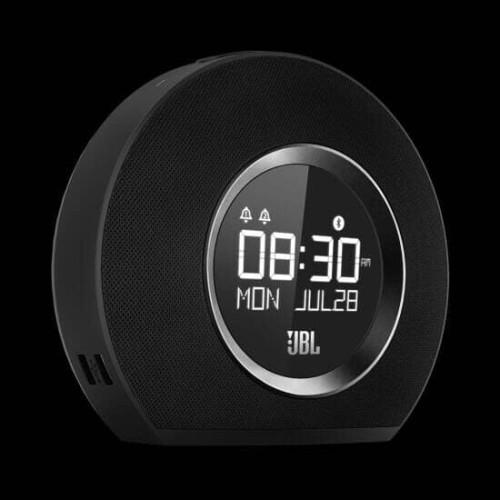 Foto Produk JBL Horizon Bluetooth Clok Radio With USB Charging Light And Ambient dari dbest accesories