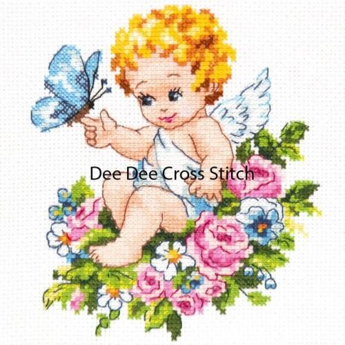 Foto Produk Paket Kristik Original / Asli Wonderful 35-19 dari Dee Dee Cross Stitch
