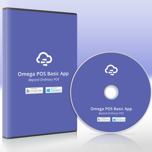 Foto Produk Omega POS Basic App dari Omegasoft
