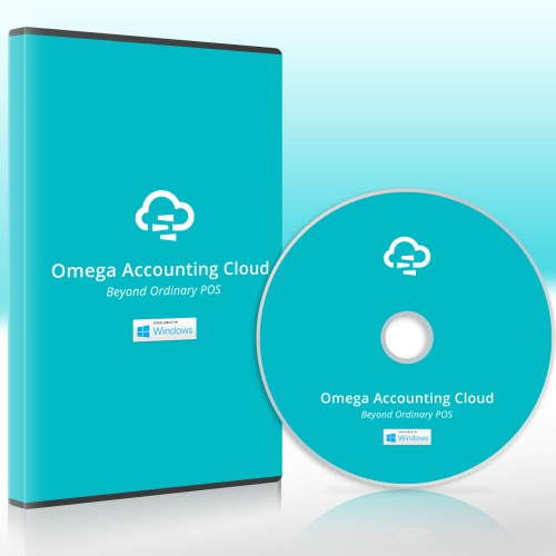 Foto Produk Omega Accounting Cloud dari Omegasoft