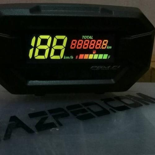Foto Produk Speedometer Beat Street Modifikasi dari Mazped Shop
