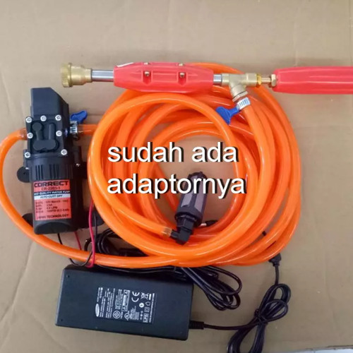 Jual Pompa Air Cuci Motor Mobil Cuci Ac Mini Steam Cuci Kendaraan Jakarta Barat Prabu Onlineshop1 Tokopedia