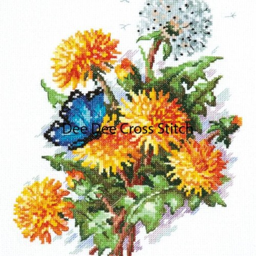Foto Produk Paket Kristik Original / Asli Wonderful 40-52 dari Dee Dee Cross Stitch