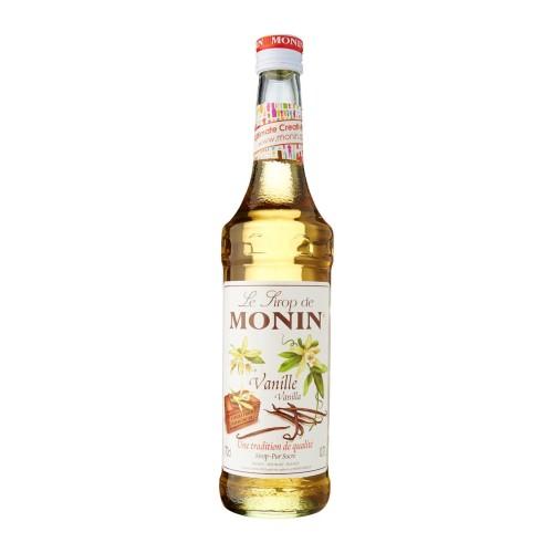 Foto Produk Vanilla Syrup merk Monin dari Lapak kopi luwak