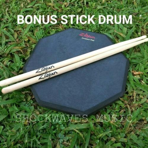 Foto Produk Drum Pad Besar 10 inch dari shockWave workshop