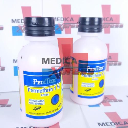 Foto Produk PEDITOX 50 ML dari Medica Xpress