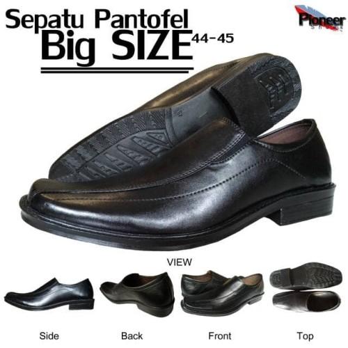 Foto Produk SEPATU PRIA SIZE BESAR 44 & 45 (bisa juga muat ke 46) dari Sepatu Pioneer