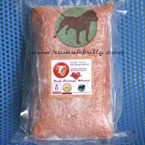 Foto Produk MeatLover Sosis Giling dari RumahBully