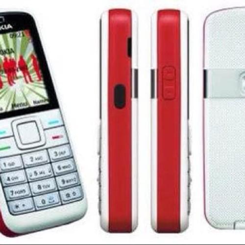 Foto Produk [ Promo ] Handphone Nokia 5070 Diskon dari Ba.na.na Elektronik