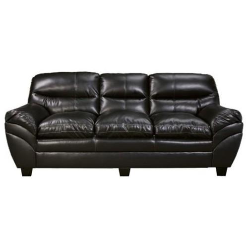 Foto Produk IVARO SOFA VERA 3 SEATER -BLACK dari Ivaro Furniture