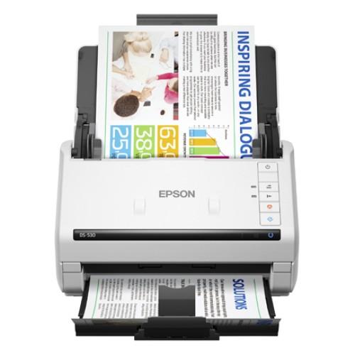 Foto Produk Epson Scanner DS 530 dari myprinter.id