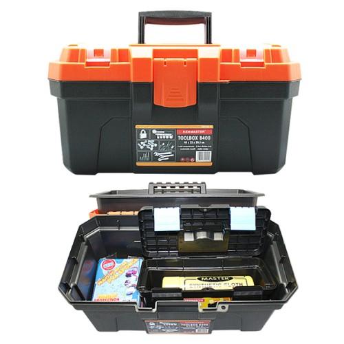Foto Produk Kenmaster Tool Box B400 Toolbox b 400 dari Palugada Distribusi