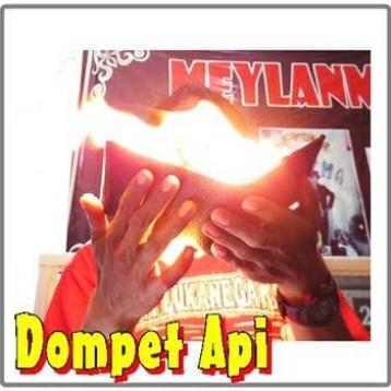 Foto Produk DOMPET API LOKAL MURAH dari MeylanMagicShop