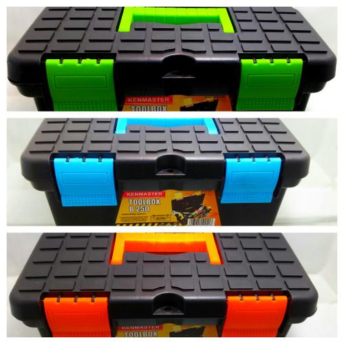 Foto Produk Kenmaster Tool Box Mini B250 dari Puserba
