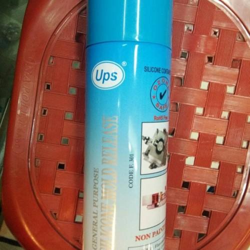 Foto Produk silicone spray/ silicone mold release ups dari Ciptajayateknik