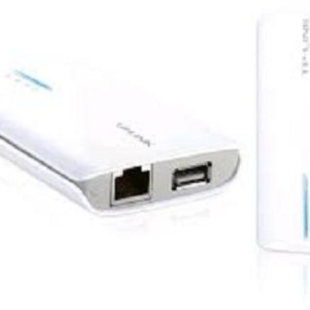 Foto Produk TP-LINK Wireless-N Router [TL-MR3040] dari Toko BIT