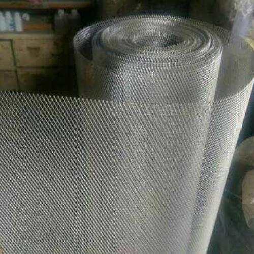 Foto Produk KAWAT NYAMUK PARABOLA LEBAR 1 METER / KAWAT ANTI NYAMUK dari Harapan online shop