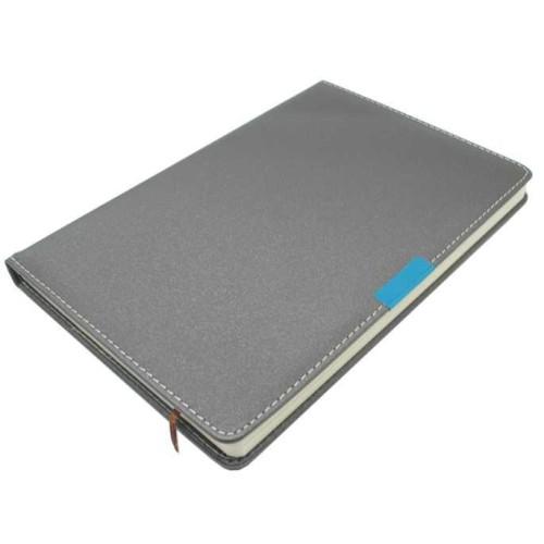 Foto Produk Buku Catatan Bisnis Cover Kulit Kertas A5 buku tulis binder notebook dari Olshop Intan